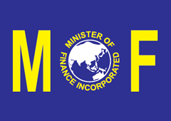 MOF - Minister of Finance Incorporated